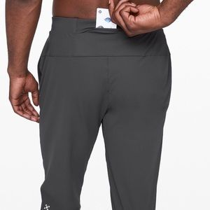 lululemon athletica Pants - Lululemon athletica Men's Surge Jogger XL NWOT